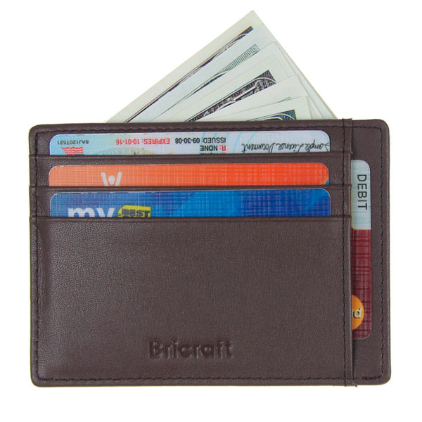 best front pocket wallet