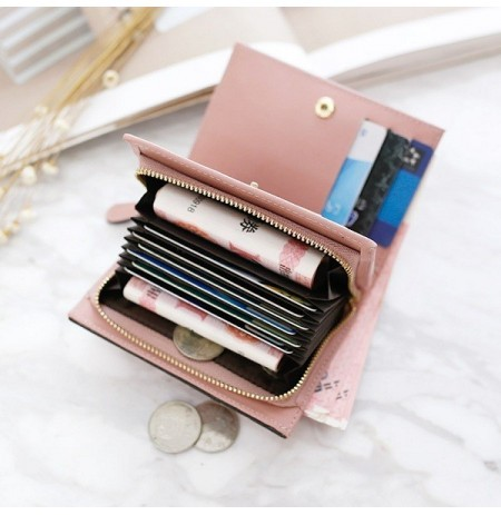 card wallet women