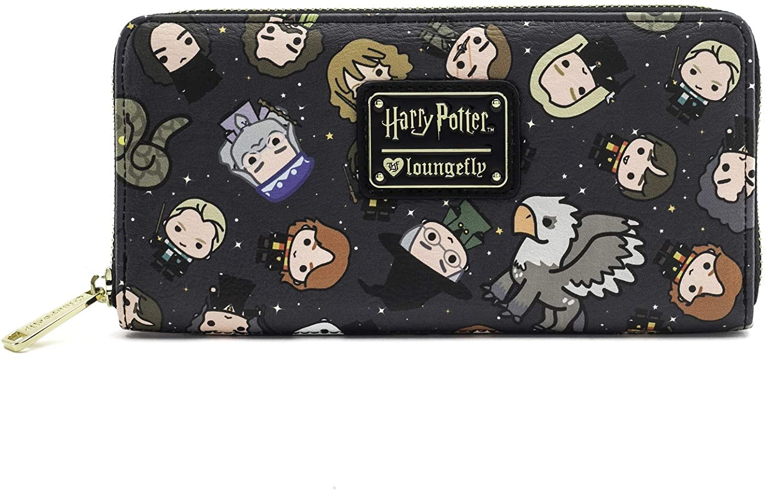 harry potter wristlet