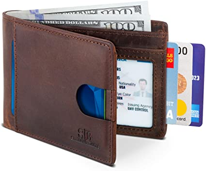 wallet brand